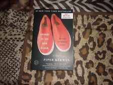 Orange Is the New Black : My Year in a Women's Prison by Piper Kerman BN