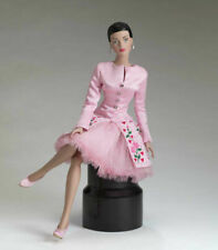 """Tonner """"Nude"""" Very Valentine Doll In GREAT CONDITION"""