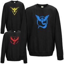 Pokemon Regular Size Hoodies & Sweatshirts for Men