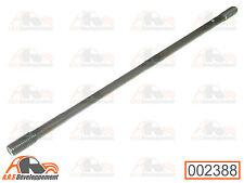 Tige serrage culasse / cylindre Citroen 2cv et dérivés L= 235mm 8/9x125 -2388-