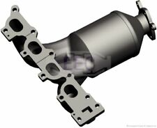 CATALYTIC CONVERTER / CAT( TYPE APPROVED ) FOR VAUXHALL ZAFIRA 1.6 2005- VX6039T