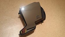 Ford Focus ST 250 polished stainless steel airbox/ air filter cover