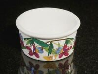 Beautiful Portmeirion Botanic Garden Broom Ramekin