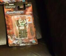 Spychanger WHEELJACK Transformers Universe Spy Changers 2003 Family Dollar New