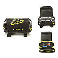 ACERBIS ENDURO OFFROAD REAR FENDER TOOL PACK BAG CASE INC FITTING KIT KTM EXCF