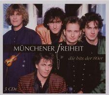 "Munich liberté ""les hits des 80 il"" 3 CD BOX NEUF"