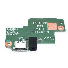 "LENOVO TAB IDEAPAD S8-50F 8"" WIFI MICRO USB CHARGING PORT CONNECTOR FLEX BOARD"