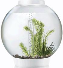Oase biOrb CLASSIC 30 LED weiß mit Lichteinheit kaltweiß Aquarium 30 Liter
