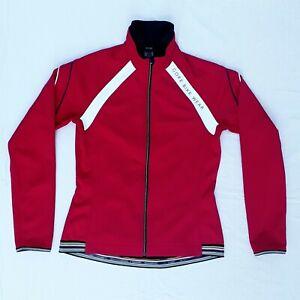 Gore Bike Wear Windstopper Soft Shell Womens Size M eu 38