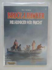 Bruce J. Hawker Nr. 6 (Carlsen Comic Verlag) - Z. 1-2