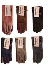 Sinéquanone Paris gant femme Tactile