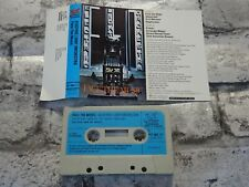ELO - Face The Music (UK) Electric Light Orchestra  /Cassette Tape Album /5571
