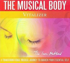 Musical Body: Vitalizer - Open the Doors to Your, David Ison, New