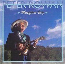 Bluegrass Boy by Peter Rowan (CD, Sep-1996, Sugar Hill)