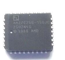 Am27c256-150jc Eprom OTP 256k-bit 32k X 8 150ns 32-pin Plcc