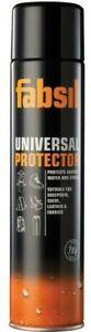 Grangers Fabsil  600ml Aerosol Spray Protector Waterproofing Waterproof