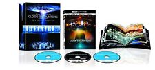 Close Encounters Of The Third Kind: Movie 40th Anniversary BluRay 4K Hd Gift Set