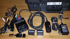SONY HXR-MC1 HD POV Point View Video Camera Surveillance Sport Action Camcorder