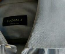 canali dress shirt 16.5