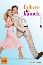 Failure To Launch (Blu-ray, 2012)