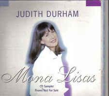 Judith Durham-Mona Lisas Promo cd maxi single