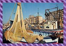 CPM 83 - Toulon le port