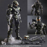 Halo 5:Guardians Master Chief Action Figure Model Toys Collectibles New In Box
