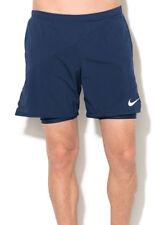 5aa9e2571d Nike Flex Distancia 2 en 1 Hombre 7″ Incorporado Medias
