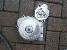 HONDA XLR125RW 1997 GENERATOR COVER ENGINE CASE