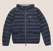 Armani Exchange Men Puffer down fill hooded Jacket size XL new with tags