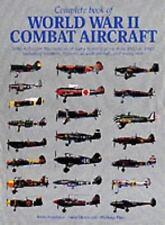 Complete Book of World War II Combat Aircraft