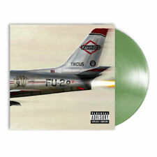 EMINEM Kamikaze (gatefold heavyweight green vinyl LP)