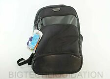 Targus Mobile ViP Checkpoint-Friendly Backpack - 15.6in Laptop - Black