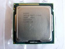 Intel Core i7 2600 - 3,4 GHz quad-core 8mb; cpu; procesador; sr00b lga1155
