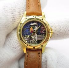 "VANCOUVER, Canada ""Indian Totem"" Rare, Very Cool, Lady's/Girl's WATCH, 1239 L@@K"