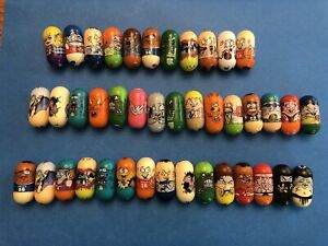 Might Beanz 2003 Lot of 41 series 2