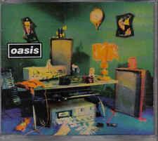 Oasis-Shakermaker cd maxi single