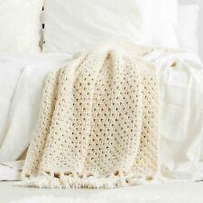 Beige Bettüberwürfe & Tagesdecken
