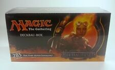 Deckbau BOX 2014 allemand MTG Magic Deck builder's toolkit