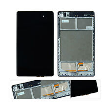 LCD Display Touch Digitizer + Frame For Asus Google Nexus 7 2nd 2013 WIFI Ver.