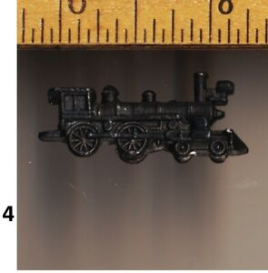 Pewter / Metal Trains | Houses | Animals - Used - Free Shipping + Save 40% Off