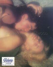 SEXY EVA LYBERTEN PATRIZIA 1981 FRENCH LOBBY CARD ORIGINAL #4