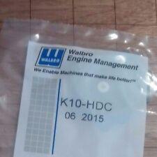 """Walbro HOMELITE carb carburetor repair kit HDC65 K10HDC """"US Seller"""""""