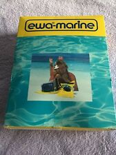 Ewa-marine EM D-CG7 Underwater Housing (clear). Rated to 10 Meters