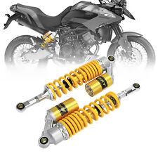 """380 mm 15"""" Moto arrière air AMORTISSEURS gaz Suspension pour Honda Universel"""