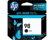 HP 98 Ink Cartridge - Black