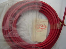 DOLOMITI RED CABLE HOUSING - NOS