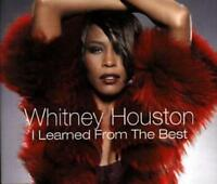 Whitney Houston - I Learned From The Best - CD single | 1999 - RARE