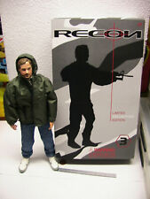 "Merit Recon Stash 1:6 Scale 12""Inch Action Figure Tokyo Version, San Fran Loose"