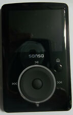 SanDisk Sansa Fuze 4GB MP3 Video Media Player FM Radio Voice Recorder Micro SD